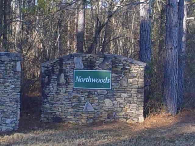 1510 Northwoods Drive, Greensboro, GA 30642