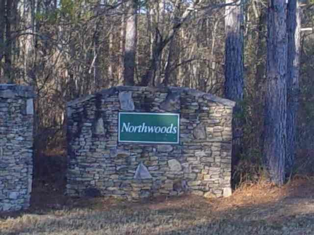 0 Northwoods #LT 137, Greensboro, GA 30642