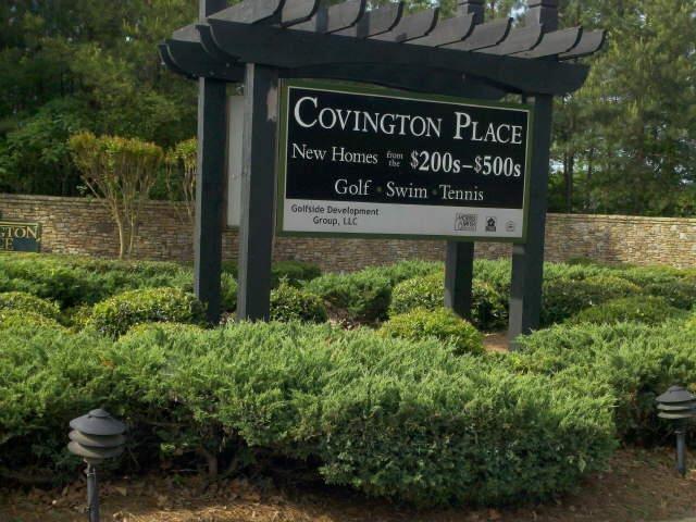 9188 Golfview Cir #28, Covington, GA 30014