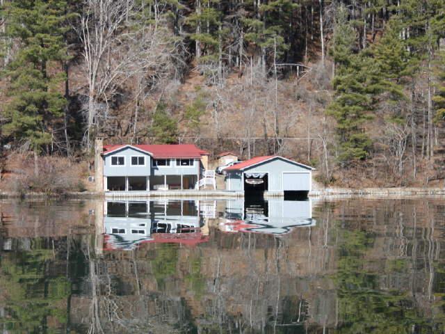 3051 Lake Rabun Rd, Lakemont, GA 30552