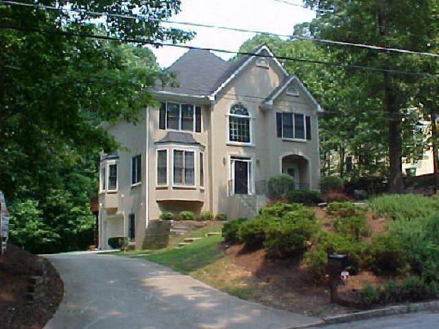 3139 Mcmurray Dr, Atlanta, GA 30311