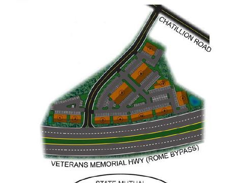 1501 Jl Todd Dr, Rome, GA 30161