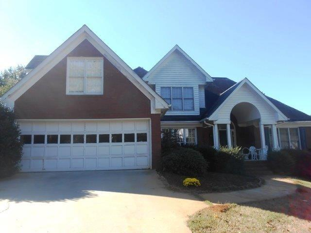 2017 Evergreen Dr, Conyers, GA 30013