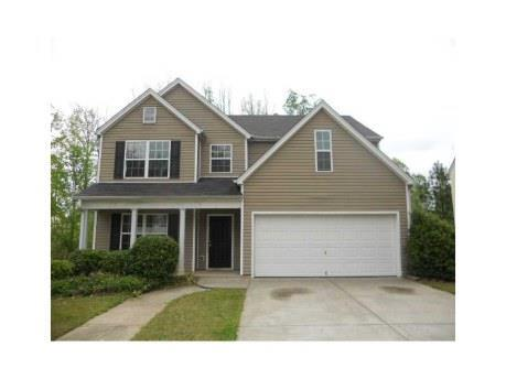 2738 Buena Vista Cir, Gainesville, GA 30504