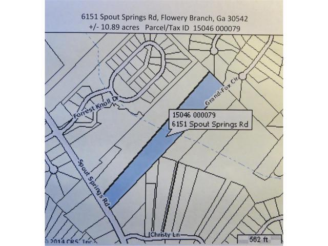 6151 Spout Spgs, Flowery Branch, GA 30542