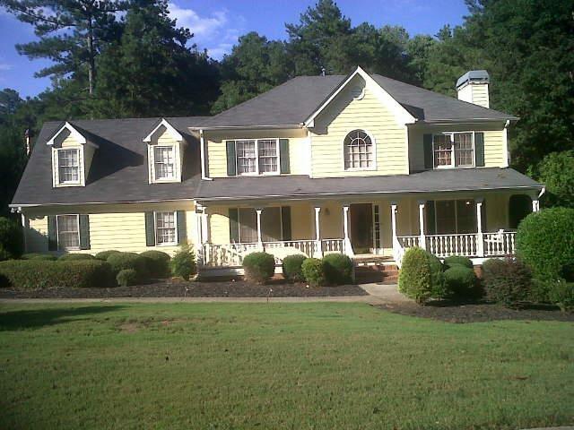 3871 Laurel Tree Ct, Snellville, GA 30039
