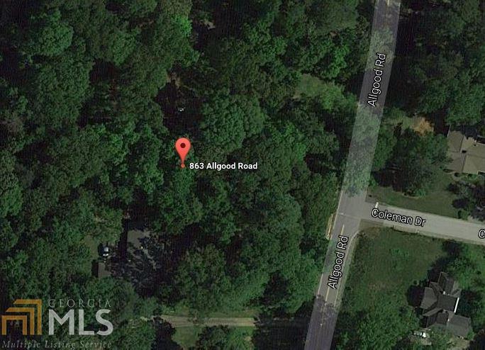 863 Allgood Road, Stone Mountain, GA 30083
