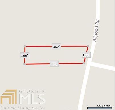 863 Allgood Rd, Stone Mountain, GA 30083