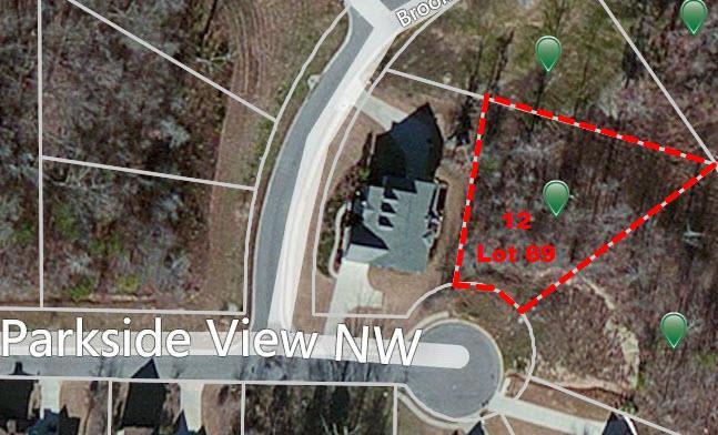 12 Parkside View #69, Cartersville, GA 30121