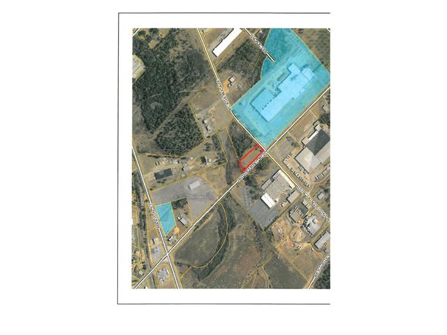 0 Industrial And Academy, Dublin, GA 31021