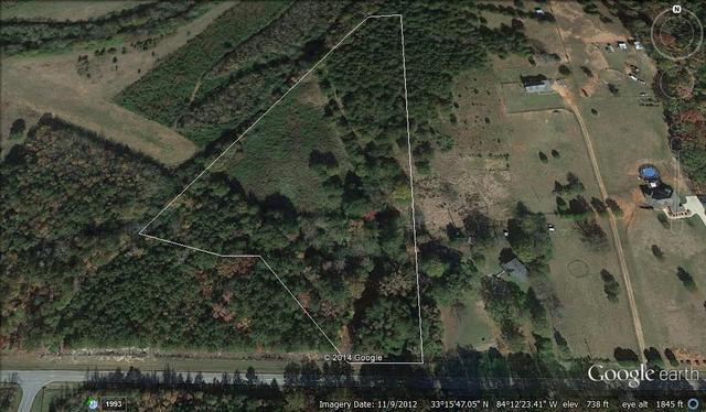 878 Musgrove Rd, Griffin, GA 30223