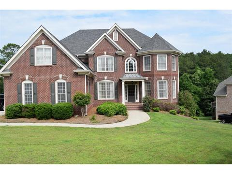 46 Creekside Ct, Acworth, GA 30101