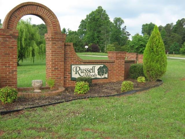 0 Russell Woods Drive #19, Mount Airy, GA 30563