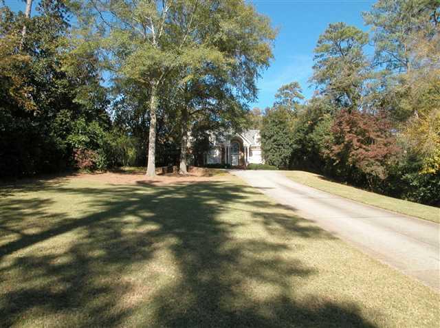 1707 W Wesley Road, Atlanta, GA 30327