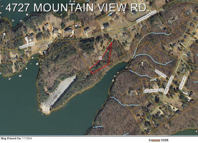 4727 Mountain View Rd, Oakwood, GA 30566
