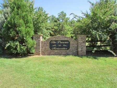 1088 Sara Hunter Ln #LOT 43, Milledgeville, GA 31061