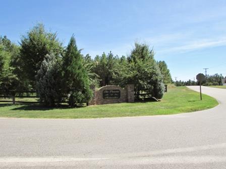 1088 Sara Hunter Lane #LOT 43, Milledgeville, GA 31061