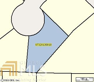0 Melanie Drive #LOT 20, Douglasville, GA 30134