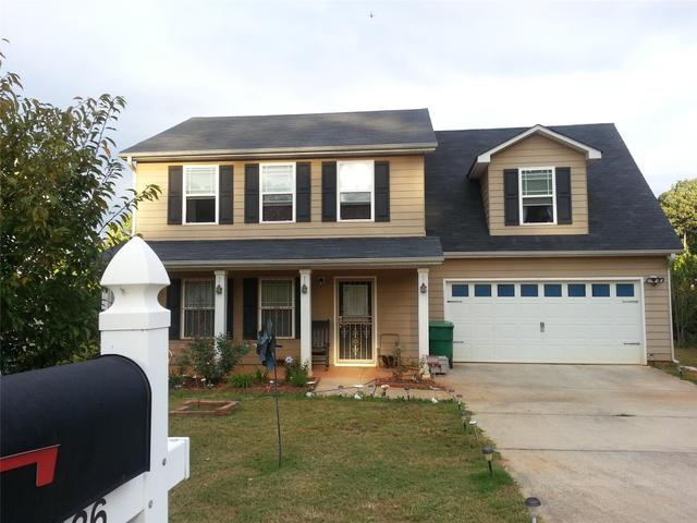 4436 Rock Valley Dr, Forest Park, GA