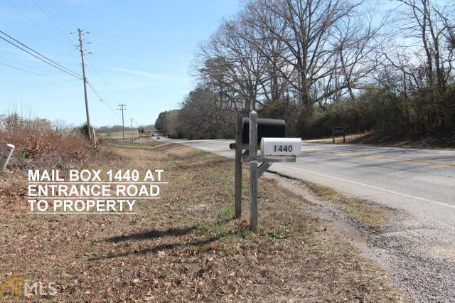 0 Hwy 92 S #TRACT, Fayetteville, GA 30215