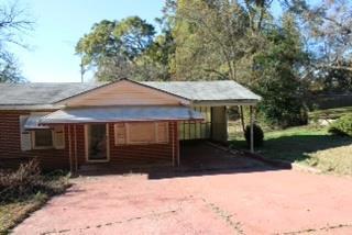 471 N Warren St, Monticello, GA 31064