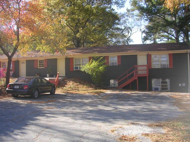 217 Greenbriar Dr #15, Cedartown, GA 30125