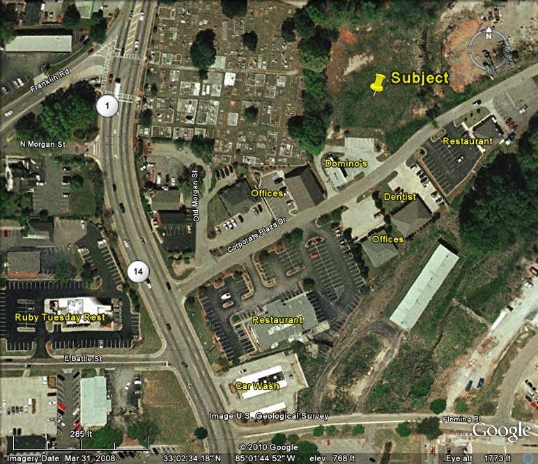 0 Corporate Plaza, Lagrange, GA 30240