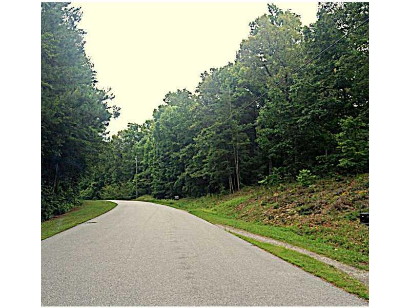 0 River Bend Road #LOT 49, Dawsonville, GA 30534