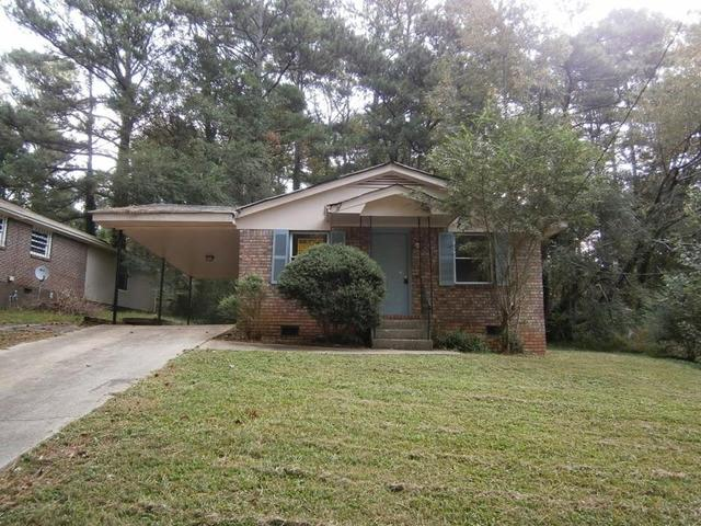 2930 Waters Rd, Atlanta, GA