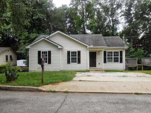 9169 Cecelia St, Covington, GA 30014