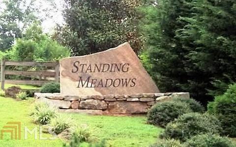 0 Standing Mdws, Young Harris, GA 30582