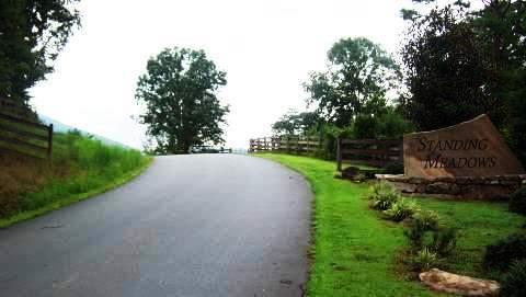 0 Standing Meadows Drive #LOT 24, Young Harris, GA 30582