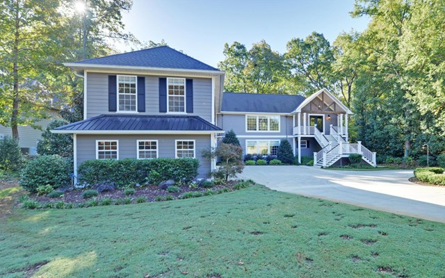 93 Tree Lane, Hartwell, GA 30643