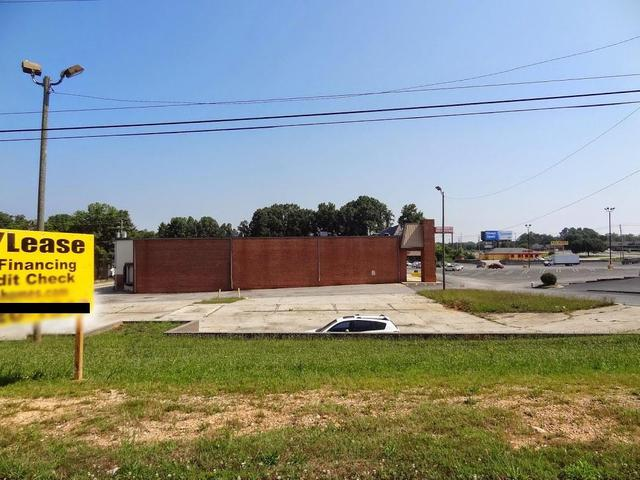 797 Flint River Rd, Jonesboro, GA 30236
