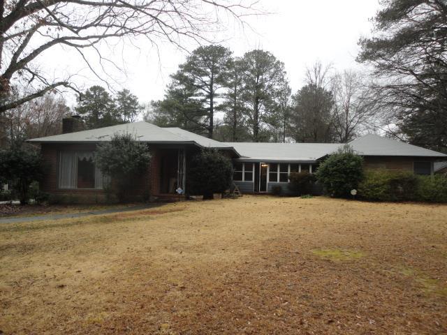 6456 James B Rivers Dr, Stone Mountain, GA