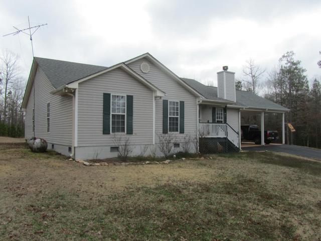 942 Van Buran Rd, Barnesville, GA 30204