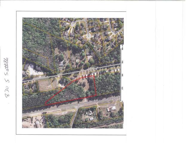 830 S Satilla St, Kingsland, GA 31548