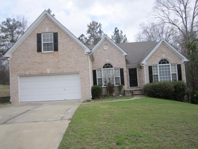 920 Chimney Trace Way, Lawrenceville, GA