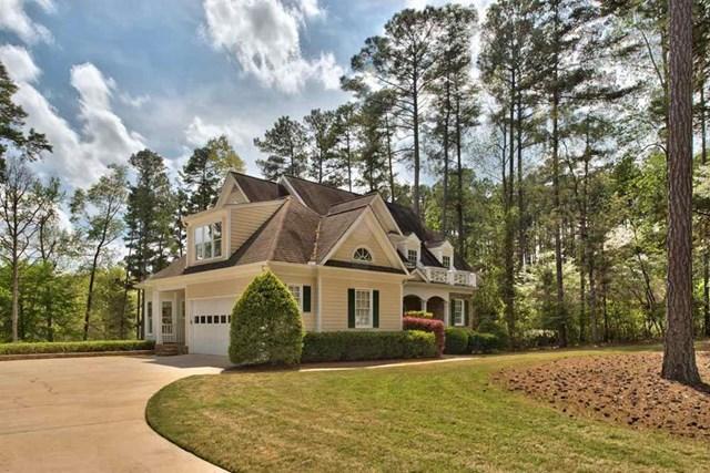 1071 Parrotts Cove Rd #165, Greensboro, GA 30642