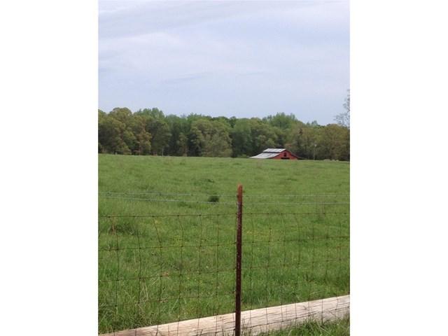 0 Reed Creek Highway #34.00 AC., Hartwell, GA 30643