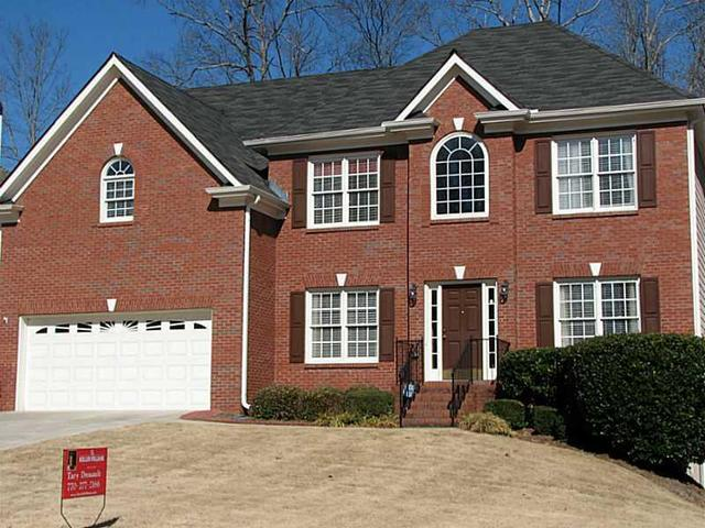 1251 Turtle Creek Ct, Lawrenceville, GA 30043