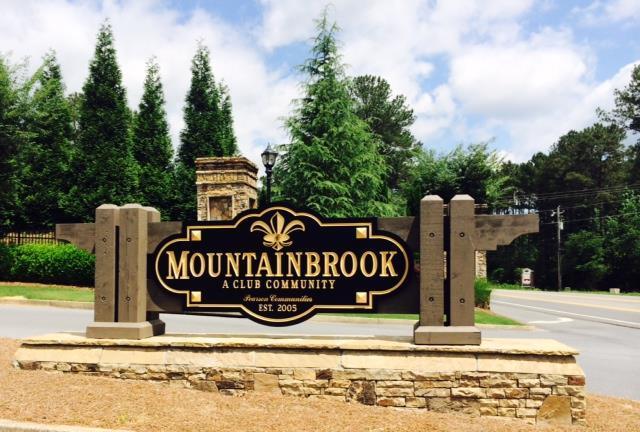46 Mountainbrook Dr #199, Cartersville, GA 30121