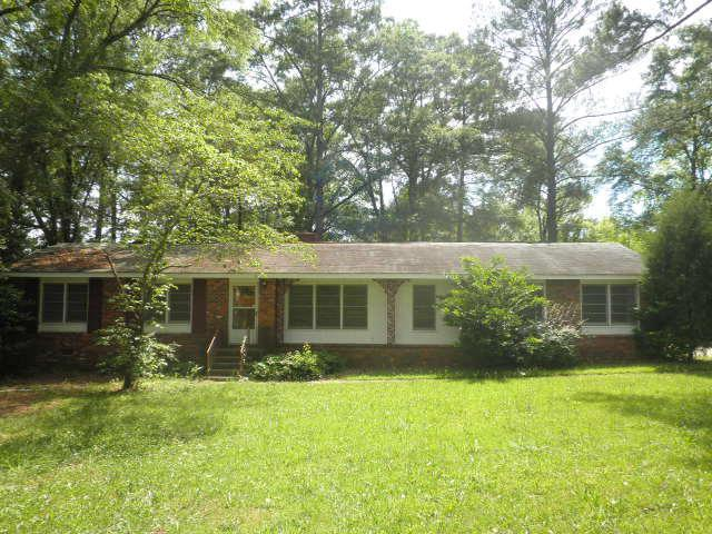 1706 Elmwood Rd, Milledgeville, GA