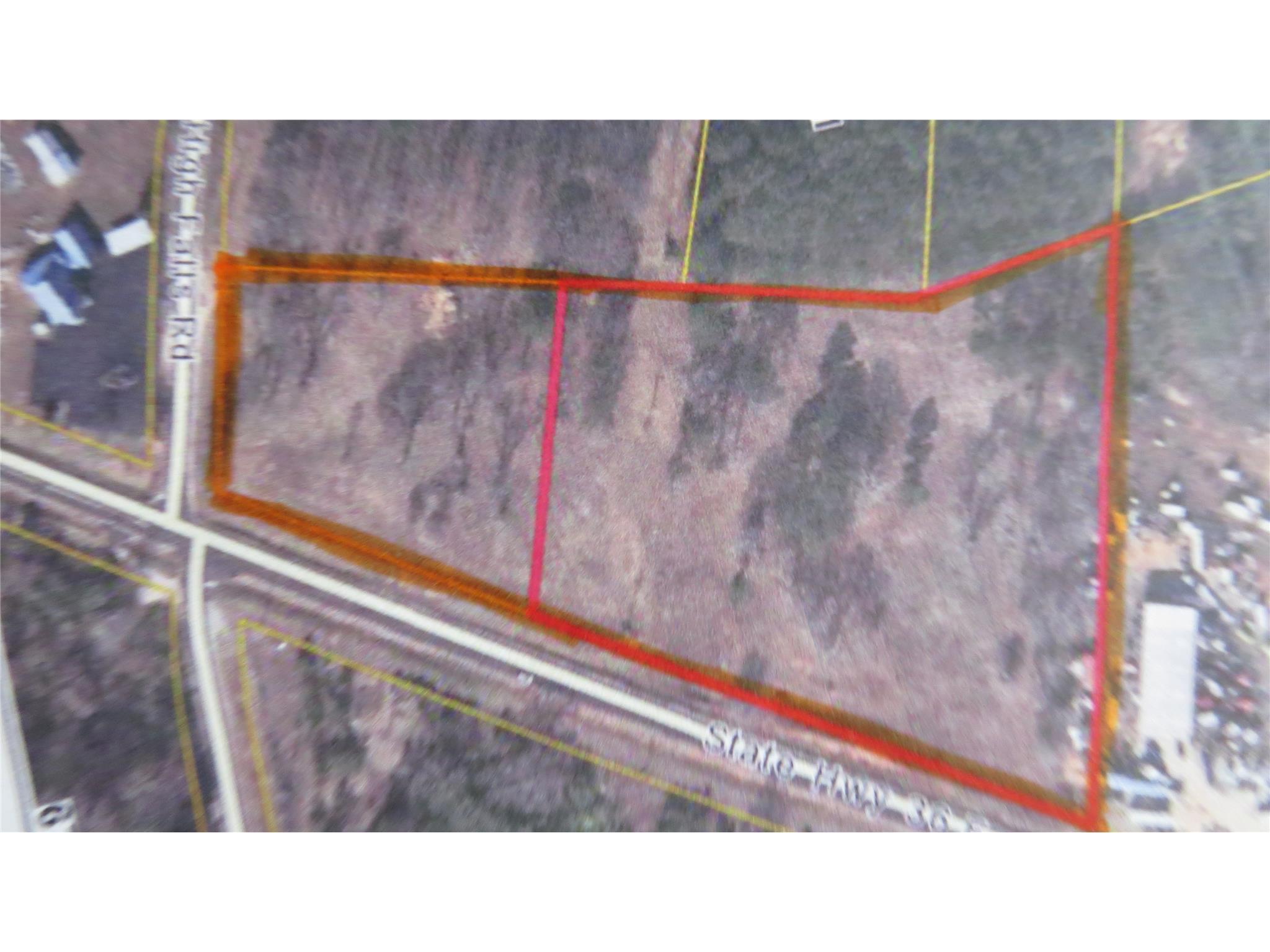 0 Highway 36 And High Falls Road, Jackson, GA 30233
