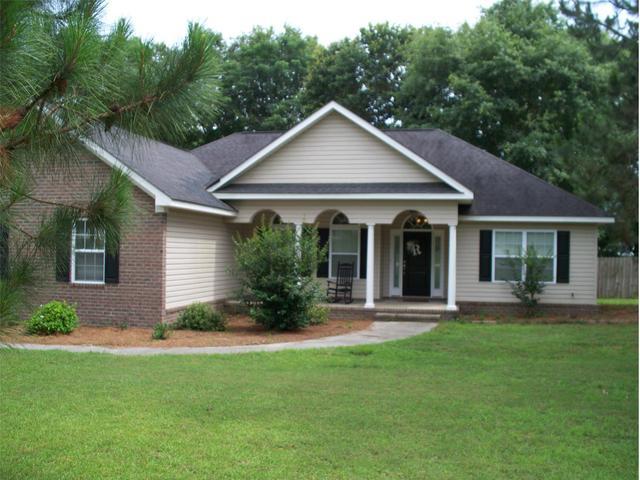 2014 Pinemount Blvd, Statesboro, GA 30461