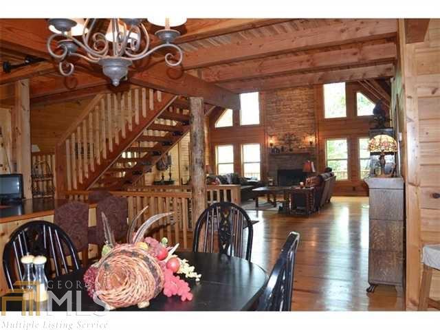 1180 Little Hendricks Mountain Rd, Jasper, GA 30143