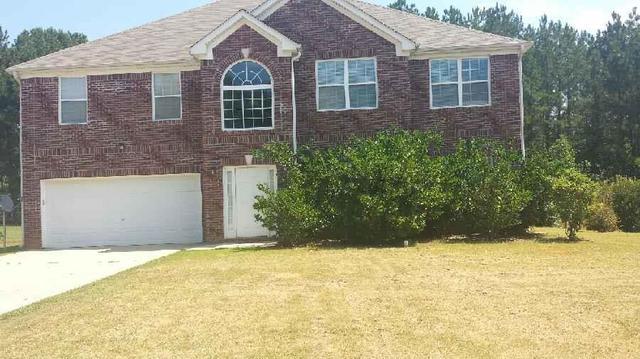230 Standard Way #APT 4, Hampton, GA