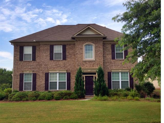 Homes For Sale On Westbourne Tyrone Ga