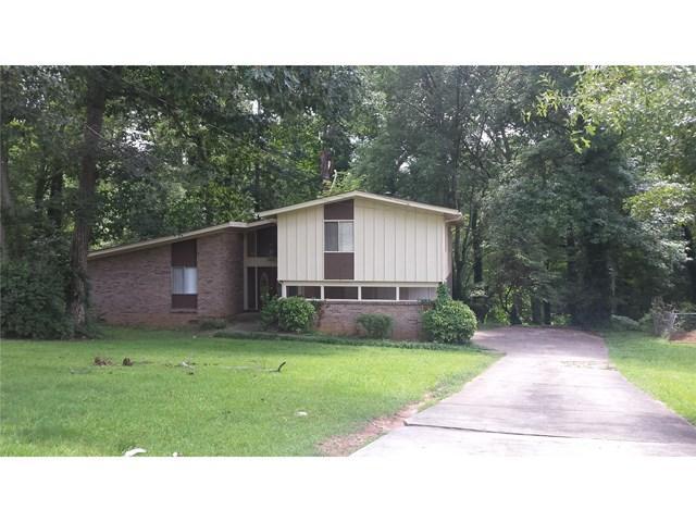 1317 Teakwood Trl, Stone Mountain, GA