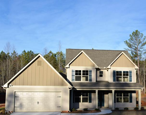 302 Jasmine Ln #LOT 31, Lagrange, GA 30241